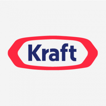 Image Showing Kraft brand logo