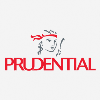 Image showing Prudential brand logo