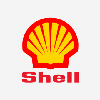Image showing Shell brand logo