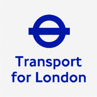 Image showing Transport for London logo